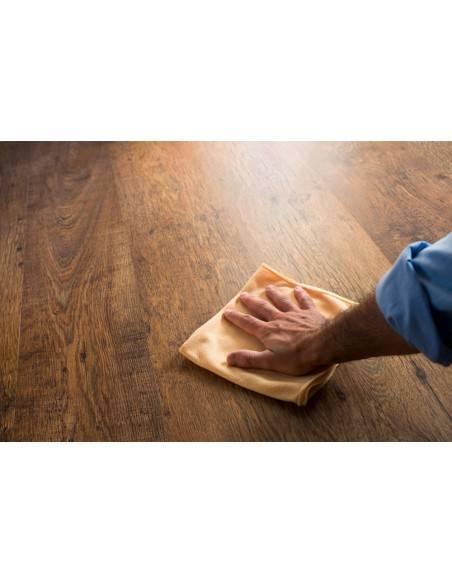 Cire en pâte pour bois - parquet ciré - cire en pâte l'antiquaire