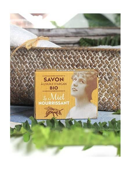 Déco savon bio artisanal |Le Miel Nourrissant