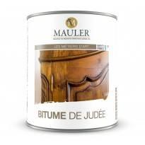 Bitume de judée Mauler