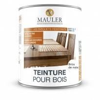Brou de noix teinture bois - liquide Mauler