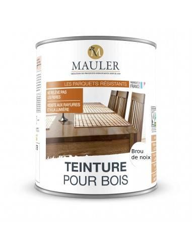 Teinture  liquide brou de noix Mauler