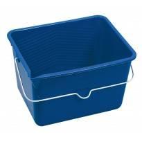 Bac peinture 8 litres bleu