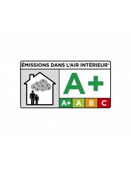 Emission COV Bouche Trou