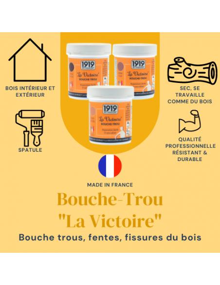 """Bouche-trou """"La Victoire"""" 1919 BY MAULER - Picto"""