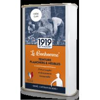 """Teinture Planchers & Meubles """"Le Bonhomme"""""""