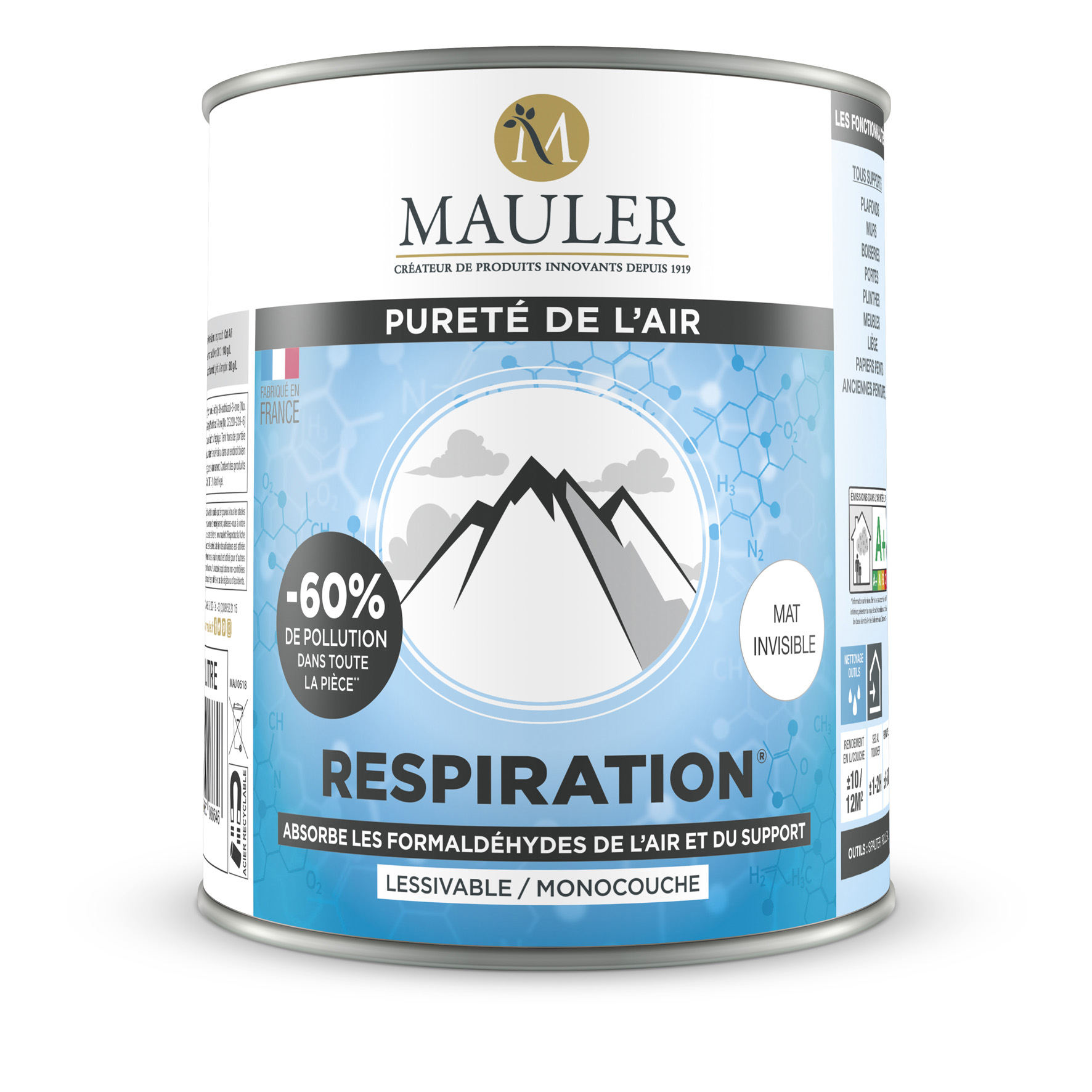 Respiration by Mauler